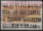 Sellos de Europa - España -  V centenario d´l´Fundacion d´L´Palmas d´Gran Canaria