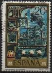 de Europa - España -  Los Pichones