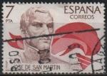 de Europa - España -  America-España