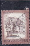 Sellos de Europa - Austria -  PANORÁMICA DE KAHLENBERGERDORF