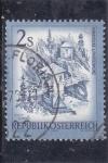 Stamps : Europe : Austria :  PANORÁMICA DEL TIROL