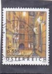Stamps : Europe : Austria :  BARRIO VIENA
