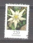 Sellos de Europa - Alemania -  edelweis Y2530