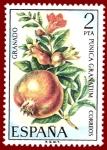 Stamps Europe - Spain -  Edifil 2255 Granado 2 NUEVO