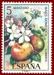 Stamps Spain -  Edifil 2258 Manzano 5 NUEVO