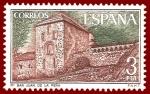 Stamps Europe - Spain -  Edifil 2297 Monasterio San Juan de la Peña 3 NUEVO
