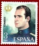 Stamps Europe - Spain -  Edifil 2302 Juan Carlos I 3 NUEVO
