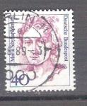 Sellos de Europa - Alemania -  Y1163