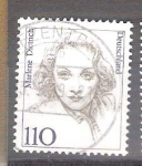 Sellos de Europa - Alemania -  Y1769