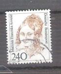 Sellos de Europa - Alemania -  Y1224