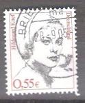 Sellos de Europa - Alemania -  Y2124