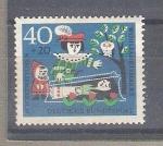 Stamps Germany -  RESERVADO CHALS Cuentos Blancanieves Y260