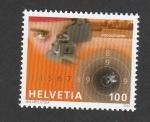 Stamps Switzerland -  Festivales suizos