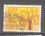 Sellos de Europa - Suiza -  RESERVADO MIGUEL Europa Y698