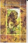 de Europa - República del Congo -  LA EVOLUCIÓN DEL HOMBRE