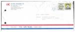 Stamps : Asia : South_Korea :  Varios