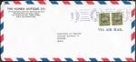 Stamps South Korea -  Quemador de Incienso Koryo Celadon