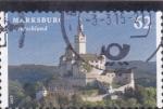 Sellos de Europa - Alemania -  CASTILLO MARKSBURG