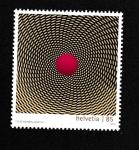 Stamps Switzerland -  Ilusiones visuales