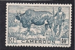 Stamps Africa - Cameroon -
