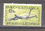 Sellos de Africa - Sudáfrica -  RESERVADO CHALS rugby