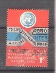 Stamps : America : ONU :  RESERVADO JOAQUINevento