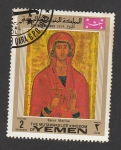 de Asia - Yemen -  Santa Marina