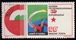 Sellos de Europa - Hungría -  2433 - 30 Anivº de la liberación de Hungría
