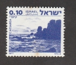 Stamps Israel -  Ceasárea