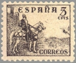 Stamps : Europe : Spain :  sello cid
