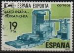 Stamps Spain -  España Exporta