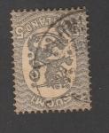 Stamps Finland -  Escudo país
