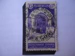 Sellos de Europa - España -  Marrueco-Protectorado Español-,Marrueco Español.