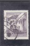 Stamps : Europe : Austria :  PANORÁMICA DE MÖRBICH