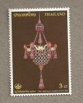 Stamps Thailand -  Día de la Herencia Thai