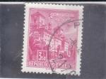 Stamps : Europe : Austria :  PANORÁMICA DE SCHL. ESTERAZY