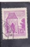 Stamps : Europe : Austria :  FORTALEZA