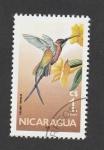 Stamps Nepal -  Cplibrí Topacio