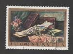 Stamps Yugoslavia -  Libros y cuadernos