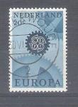 Sellos de Europa - Holanda -  Europa Y850