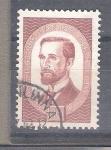 Stamps : Europe : Finland :  RESERVADO JOAQUIN Centenario nac. de Santeri Alko Y526