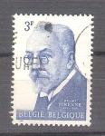 Sellos de Europa - Bélgica -  Henri Pirenne Y1240