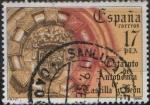 Stamps Spain -  Estatutuos d´Autonomia