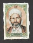 Sellos de Africa - Argelia -  Cheikh Hamani