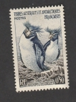 Stamps Europe - French Southern and Antarctic Lands -  Archipielago Crozet