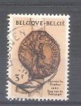 Stamps : Europe : Belgium :  Día del sello Y1175 RESERVADO