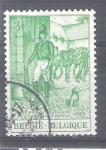 Sellos del Mundo : Europa : Bélgica : Día del sello Y1238 RESERVADO