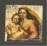 Stamps  -  -  HECTOR BLAZ RODRIGUEZ