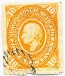 Stamps America - Mexico -  Hidalgo