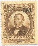 Stamps America - Mexico -  Juarez